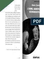 Carrel - L'Uomo questo sconosciuto.pdf