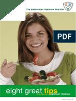 8-Great-Tips-Institute-for-Optimum-Nutrition.pdf