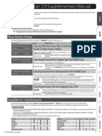 RC-505 Update Manual