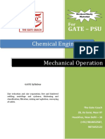 4mechanical Operation Sample Chapter