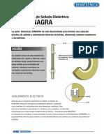 Junta Dielacctrica Dinagra Cod Dg 20140922182435