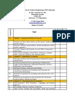 Lecture Plan Instructor K S Rajmohan (1)
