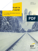 Ey Global Information Security Survey 2015