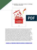 [ SCARICA ] L'arte della cucina sovietica Una storia di cibo e nostalgia (Frontiere Einaudi) PDF.pdf