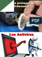 Las unidades de Medición, informática I