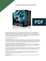 [ Scarica ] Oltre Il Limite (Collana Amore Proibito) PDF