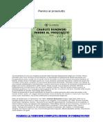 [ SCARICA ] Panino Al Prosciutto PDF