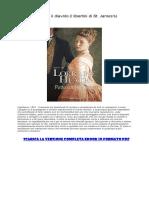 [ SCARICA ] Patto Con Il Diavolo (I Libertini Di St. James's) PDF