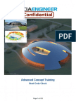 Advanced Concept Training Steel 15.3
