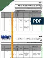 Matriz Peligros Valoracion de Riesgos y Determinación de Controles ODL.xlsx
