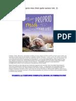 [ SCARICA ] Non Proprio Mia (Not Quite Series Vol. 2) PDF