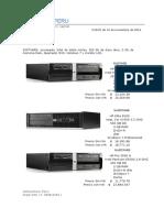 Computadoras HP