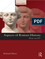 R. Alston, Aspects of Roman History