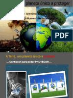 TERRA UM PLANETA ÚNICO A PROTEGER.pdf