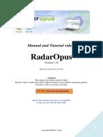 Intro Manual Opus English 92