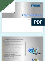 HSC HotSpot