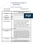 lesson plan template -2 for my own teaching