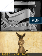 Quiz_01 - Sobre Cinema e Imagem (Personagens)