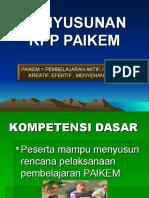 Tkpd Penyusunan Rpp -1