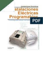 Instalaciones electricas programables