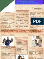 Publicatie Despre Invatarea Prin Proiecte