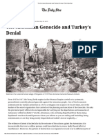 The Armenian Genocide and Turkey's Denial.pdf