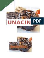 Logotip La Unacina