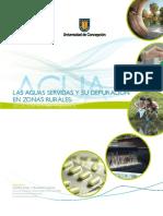 Libro Las Aguas Servidas y Su Depuración en Zonas Rurales