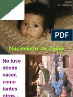 04 Nacimiento de Jesús