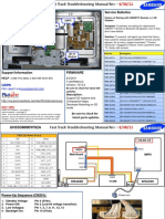 Samsung Un55d8000yfxza Fast Track Guide