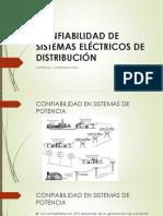 Confiabilidad de Sistemas Eléctricos de Distribución