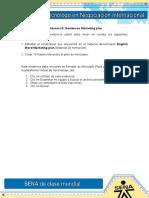 Evidencia 6 Sentences Marketing Plan (1)