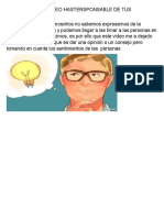 COMENTARIO DEL VIEO HASTERSPONSABLE DE TUS PALABRAS.docx