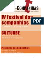 Jornal das Companhias