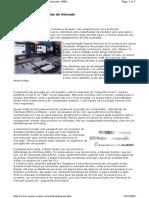 Áudio Digital - Tendências Do Mercado
