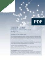 WP4 Contact Center