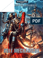 Adeptus Mechanicus Skitarii Codex Pdf
