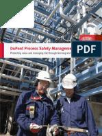 PSM Brochure