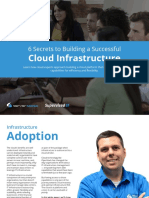Wp Cloud Infrustructure