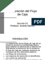 Elaboracion Del Flujo de CajaI