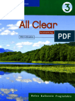 All Clear 3