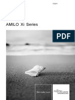 Amilo Manual English