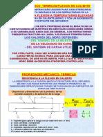 Refractarios.tema2.Propiedadesmecanico Termicas.2009.2010