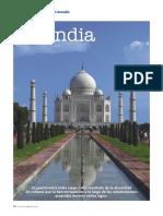 Revista Cocina Vegetariana - Cocina India (2015-01)