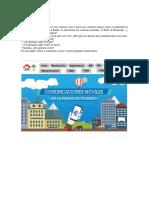 Modulaciones y Multiple Access
