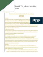 Insights Into Editorial_Judiciary