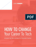How to Change Your Career to Tech FINAL 1