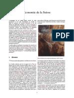 Économie de la Suisse.pdf