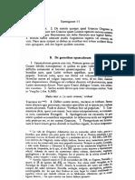 isidoro gragmento etimologias