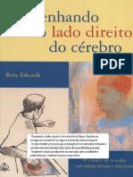 Desenhando Com O Lado Direito Do Cerebro - Betty Edwards 4 Edicao .pdf